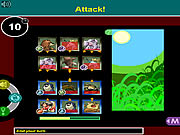 Click to Play Brute Wars