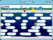Click to Play Tobby On Ice