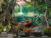 Click to Play Hidden Expedition: Everest