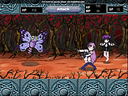 Click to Play Digital Angels: Summoner Saga 2