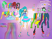 Click to Play WinX Heart Dressup