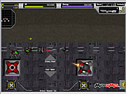 Click to Play Super Marine