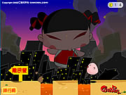 Click to Play Comicren