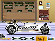 Click to Play Pimp My Classic Racecar