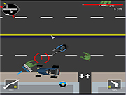 Click to Play Zombie Horde 3
