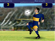 Click to Play Maradona