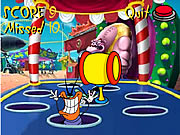 Click to Play Oggy's Whack