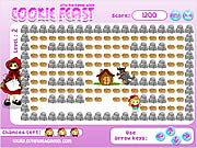 Click to Play Little Red Riding Hood - Cookie Feast