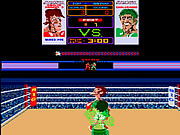 Click to Play Punch-Out