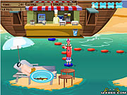 Click to Play Boat House Hotel