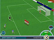 Baggio Magic Kicks Play Free Games