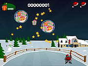 Click to Play Santa and the Lost Gifts
