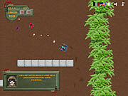 Click to Play Mechanical Commando