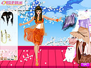 Click to Play Spring Fairy's Beauty
