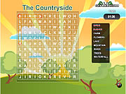 Click to Play Word Search Gameplay - 35