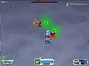 Click to Play Ribertium War