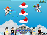 Click to Play Cupid's Challenge