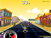 Click to Play Race Choppers
