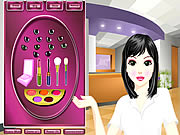 Click to Play Right Dress - Hospital