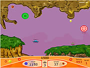 Click to Play Aliens Land