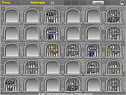 Click to Play Catch -a- thief Memory Game