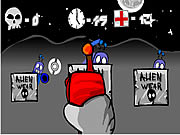 Click to Play Alien Under Fire