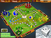 Click to Play Flash Ludo