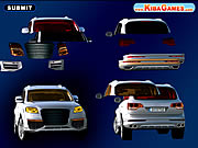 Click to Play Audi Q7 Tuning