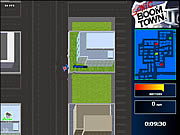 Click to Play Sonic Boom Town 2