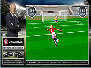 Click to Play Vectra Footy