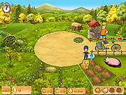 Click to Play Farm Mania