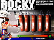 Click to Play Rocky - Legends