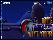 Click to Play Creepy Candy Craze