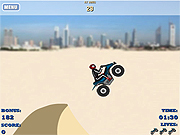Click to Play Dune Bashing