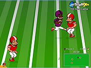 Click to Play Football Madness