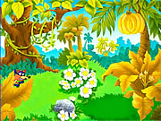 Click to Play Dora the Explorer - Where is Swiper?