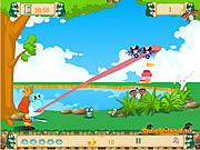 Click to Play Frog Prince