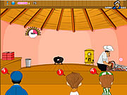 Click to Play Turkey Cooking