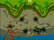 Click to Play Endless War 1
