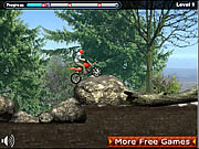 Click to Play Spring Bike