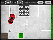 Click to Play Parking Training