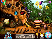Click to Play Anthill Picnic