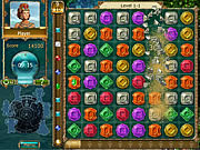 Click to Play The Treasures Of Montezuma 2