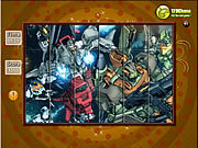 Click to Play Spin N Set - Transformers