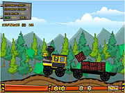 Click to Play Coal Express