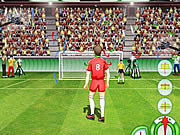 Click to Play Virtual Football Cup 2010