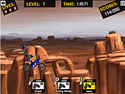 Click to Play FMX Team II