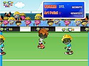 Click to Play Zombie Soccer 2