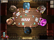 Click to Play Governor Of Poker 2