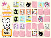 Click to Play Coconut's Concentration Game